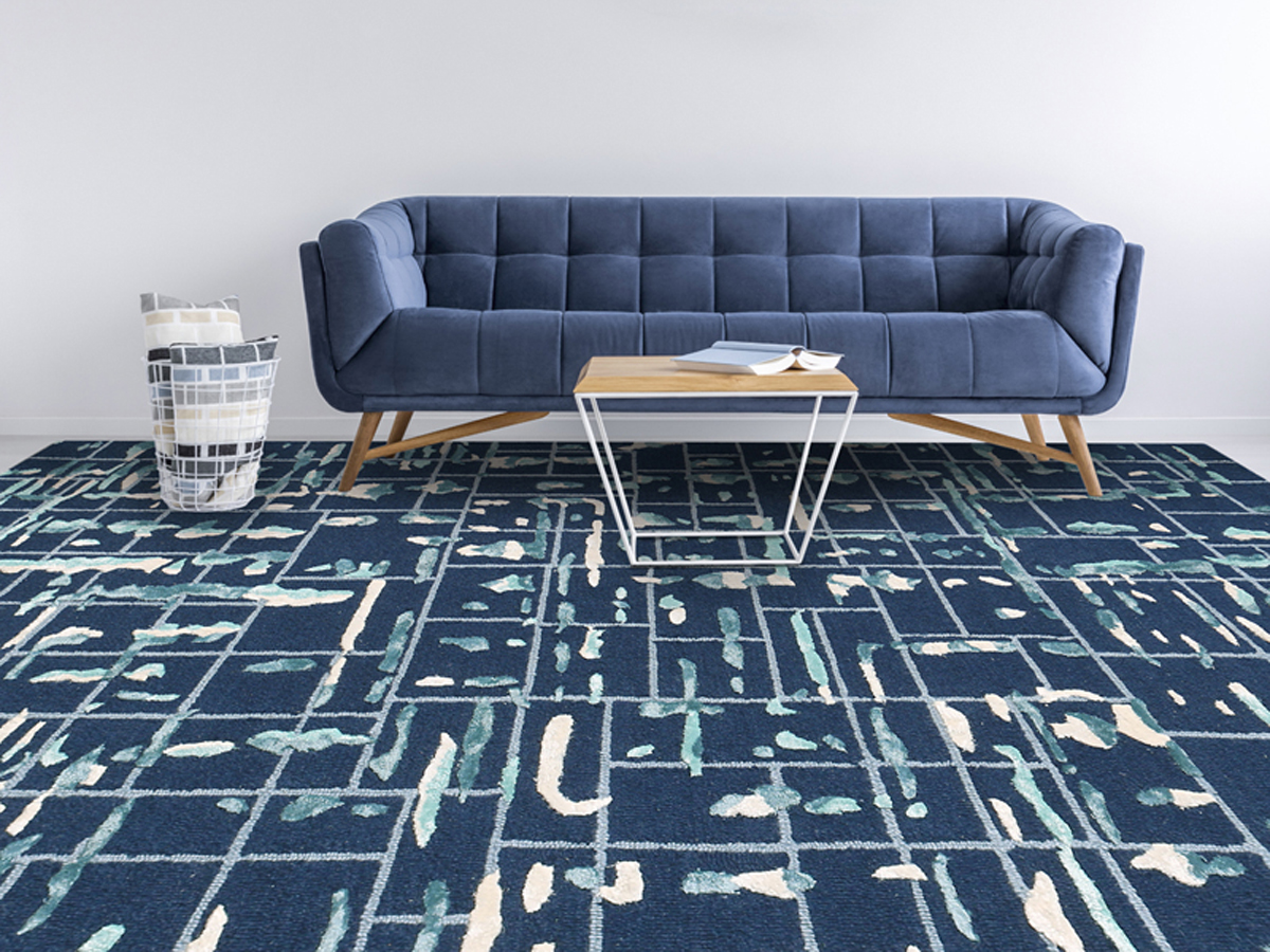 Ideas to renovate home with hand tufted carpets